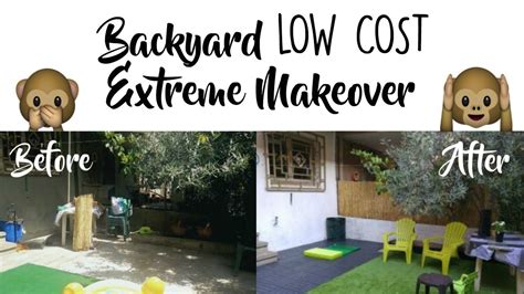 patio makeover on a budget hometalk image for trendy lighting ideas a cheap backyard