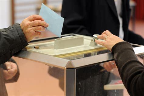 constitution d un bureau de vote pr 233 sidentielle 2017 le conseil constitutionnel annonce de nouvelles mesures en vue du scrutin