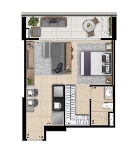 17 Best Ideas About Small Apartment Layout On Pinterest