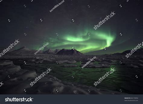 phenomenon of northern lights borealis