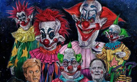 klowns killer horror movies movie amazon hitting squad include prime monster july bloody disgusting john