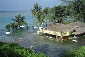 Thailand Tsunami 2004