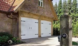 Garagentor Aus Holz : garagentor neu streichen garagentor ~ Watch28wear.com Haus und Dekorationen