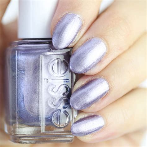 essie fall  swatches review nail  accent