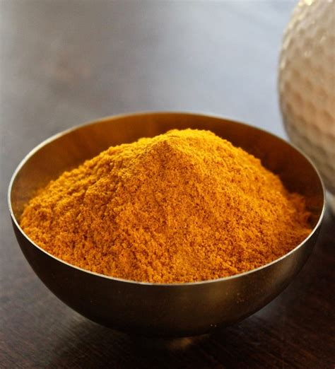 organic turmeric powder fashion chef  kitchen