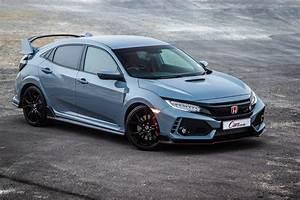 Honda Type R 2018 : honda civic type r 2018 review w video ~ Melissatoandfro.com Idées de Décoration