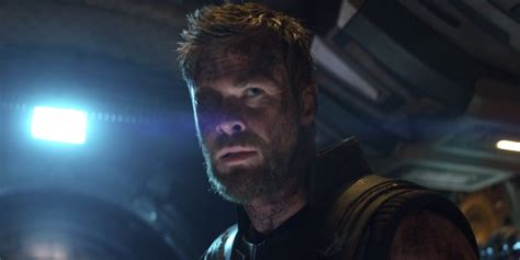 avengers infinity war toy hints at thor spoiler insider