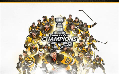 Pittsburgh Penguins Hd Wallpaper Pittsburgh Penguins Stanley Cup Wallpaper 73 Images