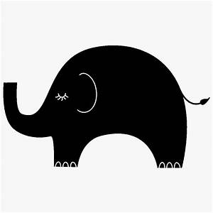 Elephant Silhouette - ClipArt Best