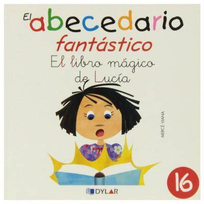 5 Libros Infantiles Para Que Los Niños Aprendan El Abecedario