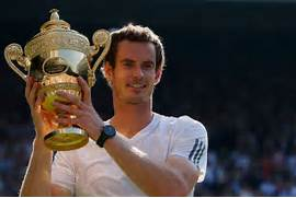 Andy Murray     Blog  Murray Andy