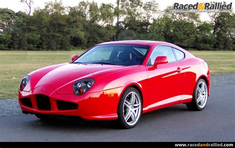 Cars For Sale by Galatea Automobiles Hyundai Coupe Kit Car Bodykit Other