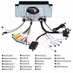 Bmw X5 Stereo Wiring Diagram