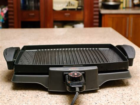 How To Buy An Indoor Grill