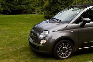 Fiat 500 Longueur : essai fiat 500c 1 2 lounge s le blog de viinz ~ Medecine-chirurgie-esthetiques.com Avis de Voitures