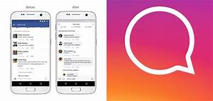 Facebook Rolls Out New Design, Instagram Adds Comment Threads