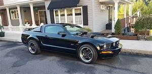 07 Mustang GT - The Mustang Source - Ford Mustang Forums
