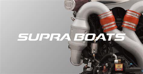 ford raptor engine  indmar designed  supra boats