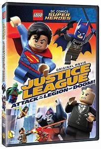Vidéos De Lego : lego vid os dvd dvdldcljalm pas cher dvd lego dc comics la ligue des justiciers l 39 attaque ~ Medecine-chirurgie-esthetiques.com Avis de Voitures
