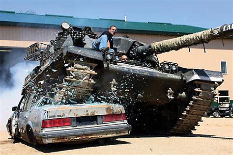 company  money  letting civilians drive