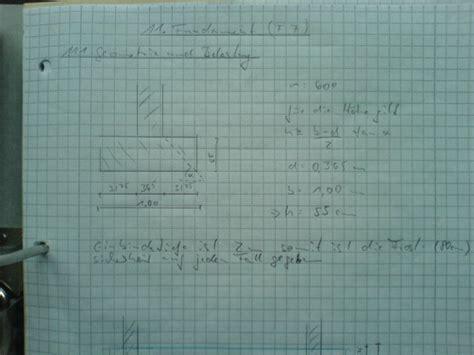 Fundament Kosten Berechnen by Fundament Kosten Berechnen Fundamentberechnung D I E Cad