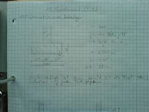 Fundament Kosten Berechnen : fundament berechnung seite 2 ~ Themetempest.com Abrechnung