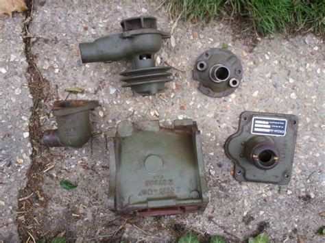 pieces jeep willys pi 232 ces jeep willys m201