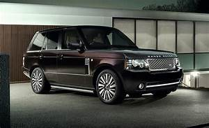 Land Rover Range Rover Autobiography : 170 000 range rover autobiography ultimate edition headed to geneva car and driver blog ~ Medecine-chirurgie-esthetiques.com Avis de Voitures