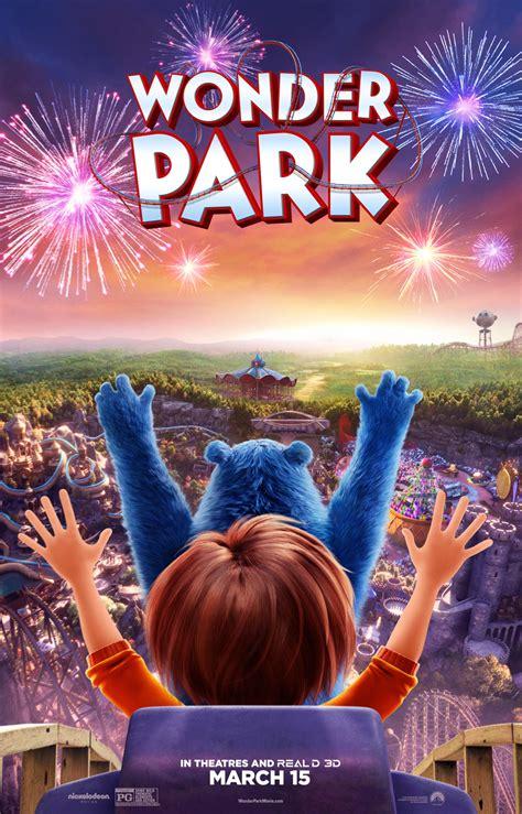 Wonder Park 2019 Movie