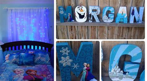chambre de reine 25 idées géniales pour une chambre de la reine des neiges