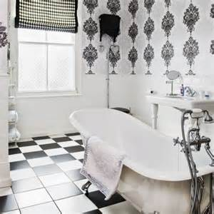 black white bathrooms ideas black and white bathrooms ideas homes gallery