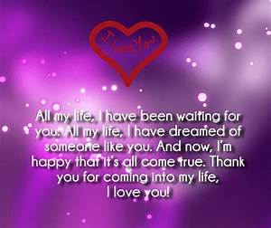 Really Cute Love Quotes and Poems for Her - Hug2Love