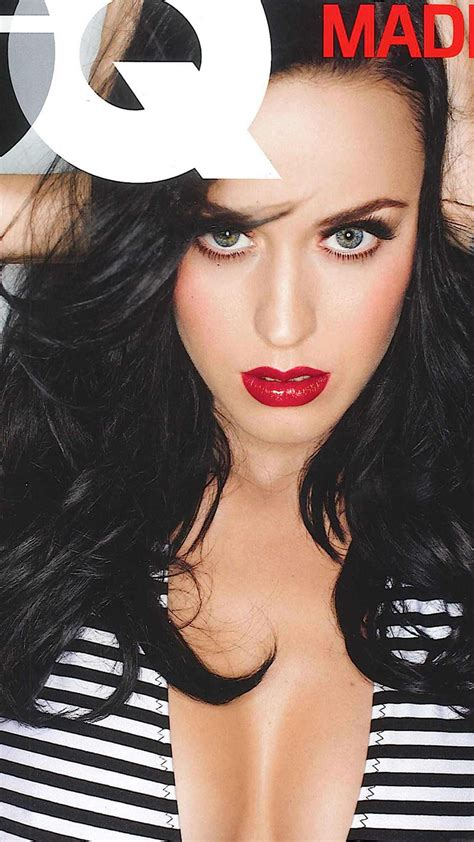 Tons of awesome katy perry wallpapers hd to download for free. Wallpaper Gq Katy Perry Girl Music Face - Wallpapers for ...