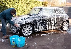 Produit Lavage Voiture : nettoyage ext rieur pour une voiture rutilante triplewax ~ Maxctalentgroup.com Avis de Voitures