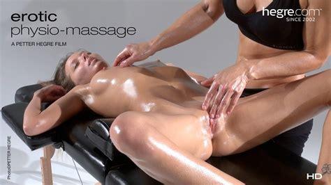 Erotic Physio Massage