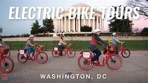 Electric Bike Tours | DC Insider Tours | Washington, DC ...
