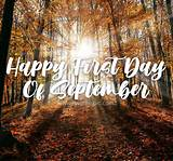 Fall Forest: Happy First Day Of September Pictures, Photos, and Images for Facebook, Tumblr ...