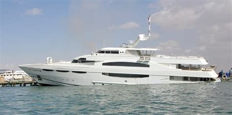 Small Boat Yard For Sale by Pantaenius Highlight The Importance Of Superyachts