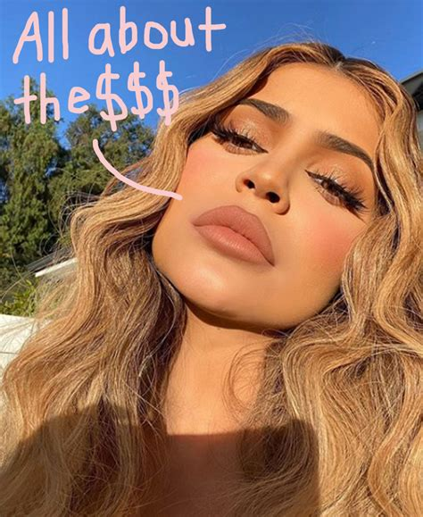 Kylie Jenner Named Forbes's Youngest 'Self-Made ...