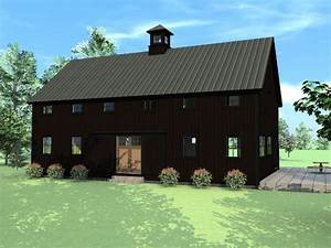 Newest barn house design and floor plans from yankee barn for Barn house plans and designs