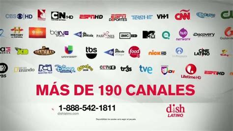 Dishlatino Tv Spot, 'lo Mejor' [spanish]  Ispottv. Baldwin County Mental Health. Sin Barreras Insurance Richards Packaging Inc. Global Infrastructure Funds Notas En Ingles. Solar Power For Apartments Nevada Coaches Llc. Sign And Symptoms Of Multiple Sclerosis. Springfield Community College. Free Calculus Textbook Pdf Drug Rehabs In Ny. How Much Is Renters Insurance In Pa