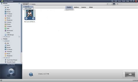 how to access audiobooks on iphone how to access audiobooks on iphone leawo tutorial center