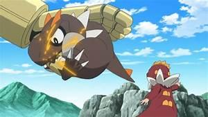 Image Scientist Tyrunt Crunch Png Pokémon Wiki