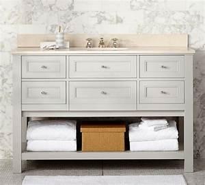 Meuble Tiroir Salle De Bain : meuble salle de bain rangement ~ Edinachiropracticcenter.com Idées de Décoration
