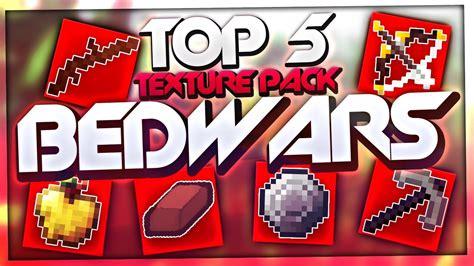 Top 5 Bedwars Texture Packs Top Resource Packs Top
