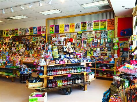 Soda Pop and Candy Store Opens in The Glen - Glenview, IL