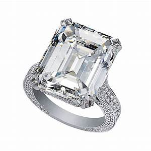 the most popular engagement rings chopard emerald cut With chopard wedding rings