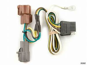 Ford Bronco 1987-1988 Wiring Kit Harness