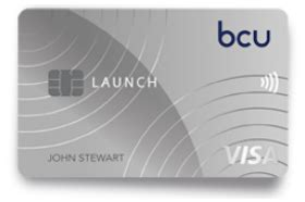 The card reports to the three major consumer credit bureaus. Baxter Credit Union Launch™ Secured Visa Credit Card Reviews (Mar. 2021)   Personal Credit Cards ...