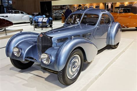 Continue reading to learn more about the bugatti 57sc atlantic coupe. The 20 Most Expensive Cars Sold at Auction | TireBuyer.com